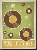 Music City USA   Nashville  Tennessee