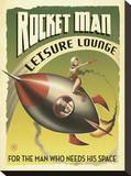 Rocket Man Leisure Lounge