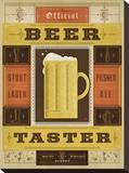 Official Beer Taster