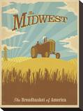 Midwest  The Breadbasket of America