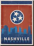 Skyline  Nashville  Tennessee