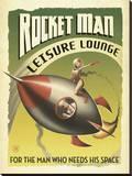 Rocket Man Leisure Lounge