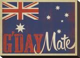 G'Day Flag