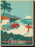 Surfs Up Christmas