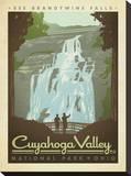 Cuyahoga Valley National Park  Ohio
