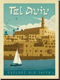 Tel Aviv  Israel  Explore Old Jaffa