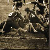 Rugby Game III