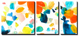 Flutter 3 Tableau multi toiles par Allyson Fukushima