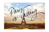Paris is Calling