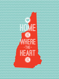 Home Is Where The Heart Is - New Hampshire