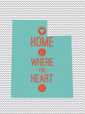 Home Is Where The Heart Is - Utah