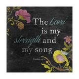Strength and Love I Giclée premium par Elizabeth Medley