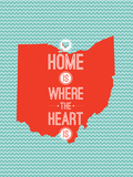 Home Is Where The Heart Is - Ohio