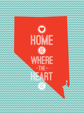 Home Is Where The Heart Is - Nevada