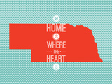 Home Is Where The Heart Is - Nebraska