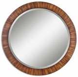 Jules Wood Mirror