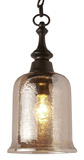 Lustre Mini Pendant Lamp