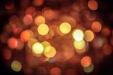 Red and Orange Lights