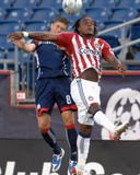 Jul 19  2009  Chivas USA vs New England Revolution - Chris Tierney