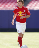 Apr 19  2006  New York Red Bulls Practice Session - Mike Magee