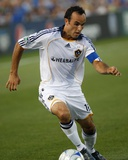 Jul 25  2009  Los Angeles Galaxy vs Kansas City Wizards - Landon Donovan