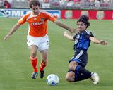 Apr 2  2006  Colorado Rapids vs Houston Dynamo - Brian Mullan