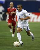 2007 CONCACAF Gold Cup: June 13  Cuba vs Honduras - Julio Cesar