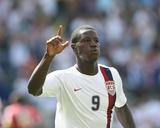 2007 CONCACAF Gold Cup: June 9  Trinidad & Tobago vs USA - Eddie Johnson