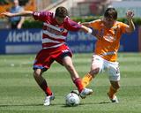 Apr 6  2008  FC Dallas vs Houston Dynamo - Drew Moor