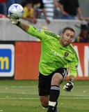 Apr 13  2007  Club America vs Real Salt Lake - Chris Seitz