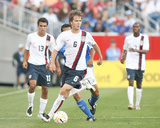 2007 CONCACAF Gold Cup: Jun 12  USA vs El Salvador - Michael Bradley