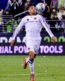 2009 MLS Cup: Nov 22  Los Angeles Galaxy vs Real Salt Lake - Sean Franklin