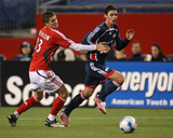 Apr 14  2007  Toronto FC vs New England Revolution - Andy Dorman