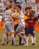 Jun 14  2007  FC Dallas vs Real Salt Lake - Clarence Goodson