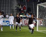 May 3  2009  Real Salt Lake vs Colorado Rapids - Nick LaBrocca