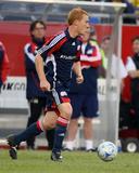 Jun 6  2008  FC Dallas vs New England Revolution - Jeff Larentowicz