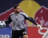 May 19  2007  Columbus Crew vs New York Red Bulls - Andy Gruenebaum