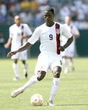 2007 CONCACAF Gold Cup: Jun 9  Trinidad & Tobago vs USA - Eddie Johnson