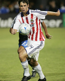 Oct 11  2008  Chivas USA vs San Jose Earthquakes - Bobby Burling