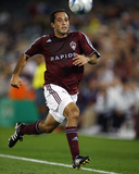 Sep 20  2008  New England Revolution vs Colorado Rapids - Nick LaBrocca