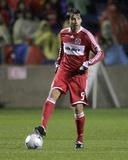 Oct 22  2009  Chivas USA vs Chicago Fire - Baggio Husidic