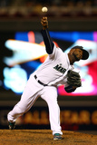 85th MLB All Star Game: Jul 16  2014 - Fernando Rodney