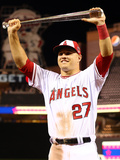 85th MLB All Star Game: Jul 16  2014 - Mike Trout