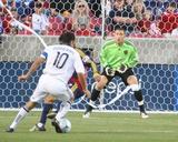 May 6  2009  Los Angeles Galaxy vs Real Salt Lake - Chris Seitz