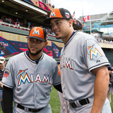 2014 Major League Baseball All-Star Game: Jul 15 - Henderson Alvarez
