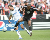 Sep 28  2009  San Jose Earthquakes vs DC United - Rodney Wallace