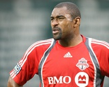May 9  2009  Toronto FC vs DC United - Marvell Wynne