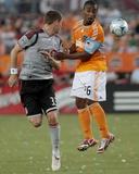 May 30  2009  Toronto FC vs Houston Dynamo - Corey Ashe