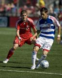 Aug 3  2008  FC Dallas vs Toronto FC - Eric Avila
