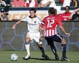 2009 Conference Semifinals Game One: Nov 1  Los Angeles Galaxy vs Chivas USA - Todd Dunivant